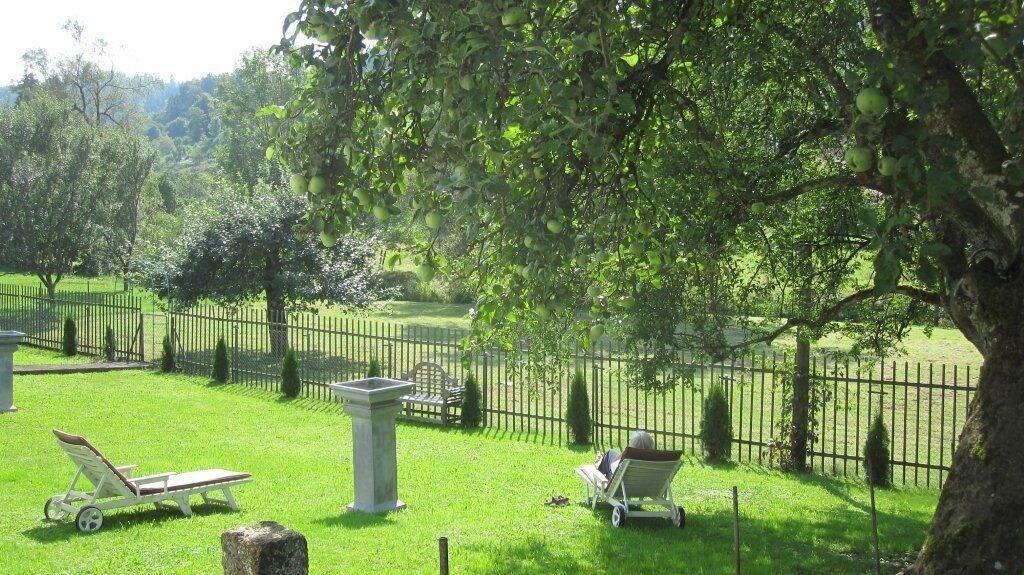 Bishop's Rest Porrentruy, Porrentruy