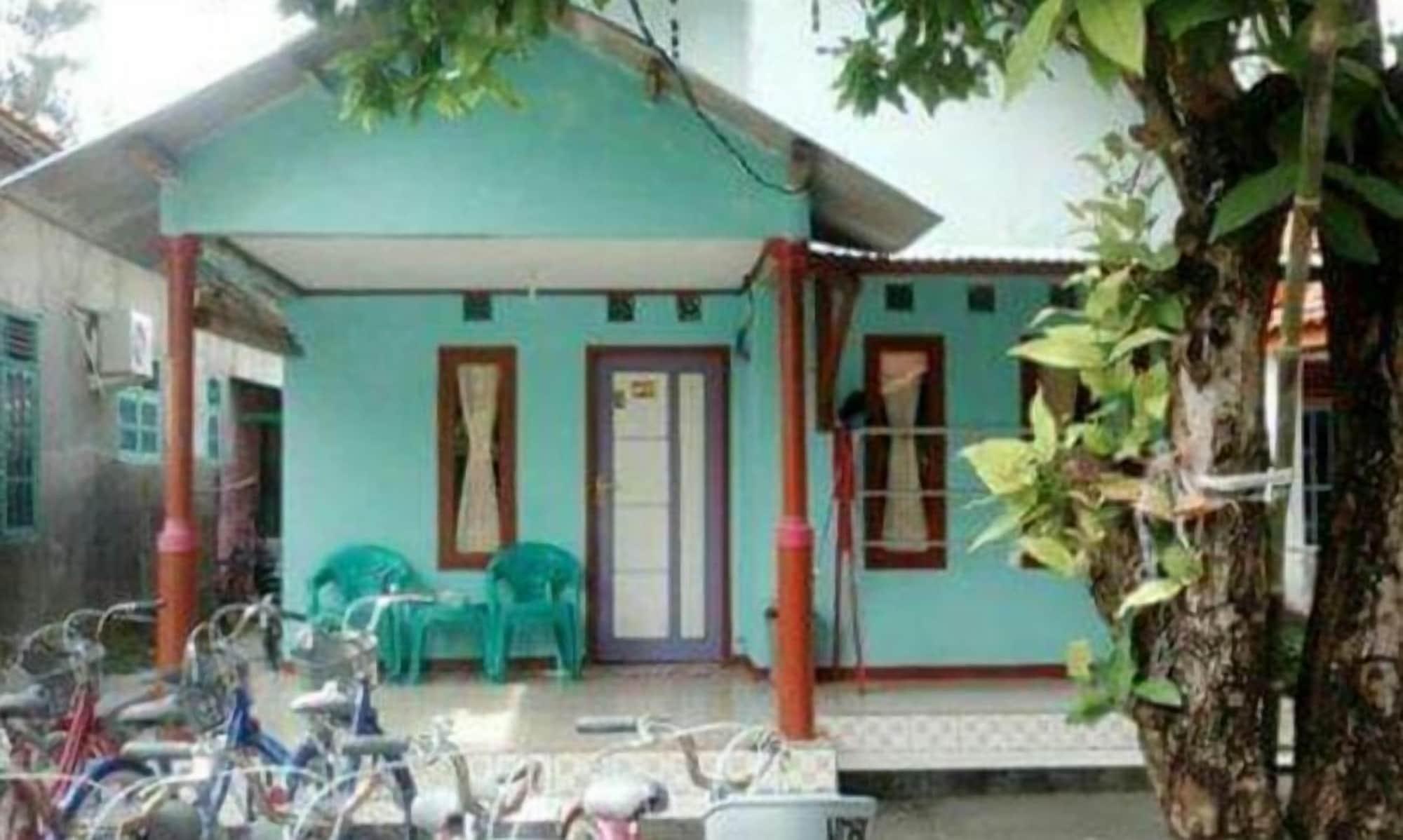 Pari Island Guest House, Kepulauan Seribu