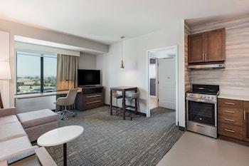 河濱莫雷諾谷萬豪長住飯店 Residence Inn by Marriott Riverside Moreno Valley