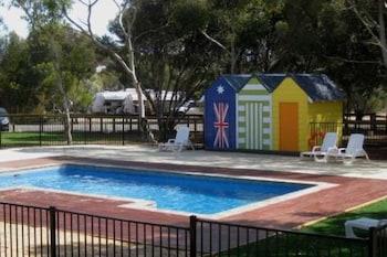 威朗加港觀光公園比格 4 飯店 Big4 Port Willunga Tourist Park