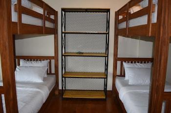 トト ホステル チェンマイ