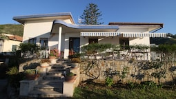 Bed & Breakfast Villa Rosa