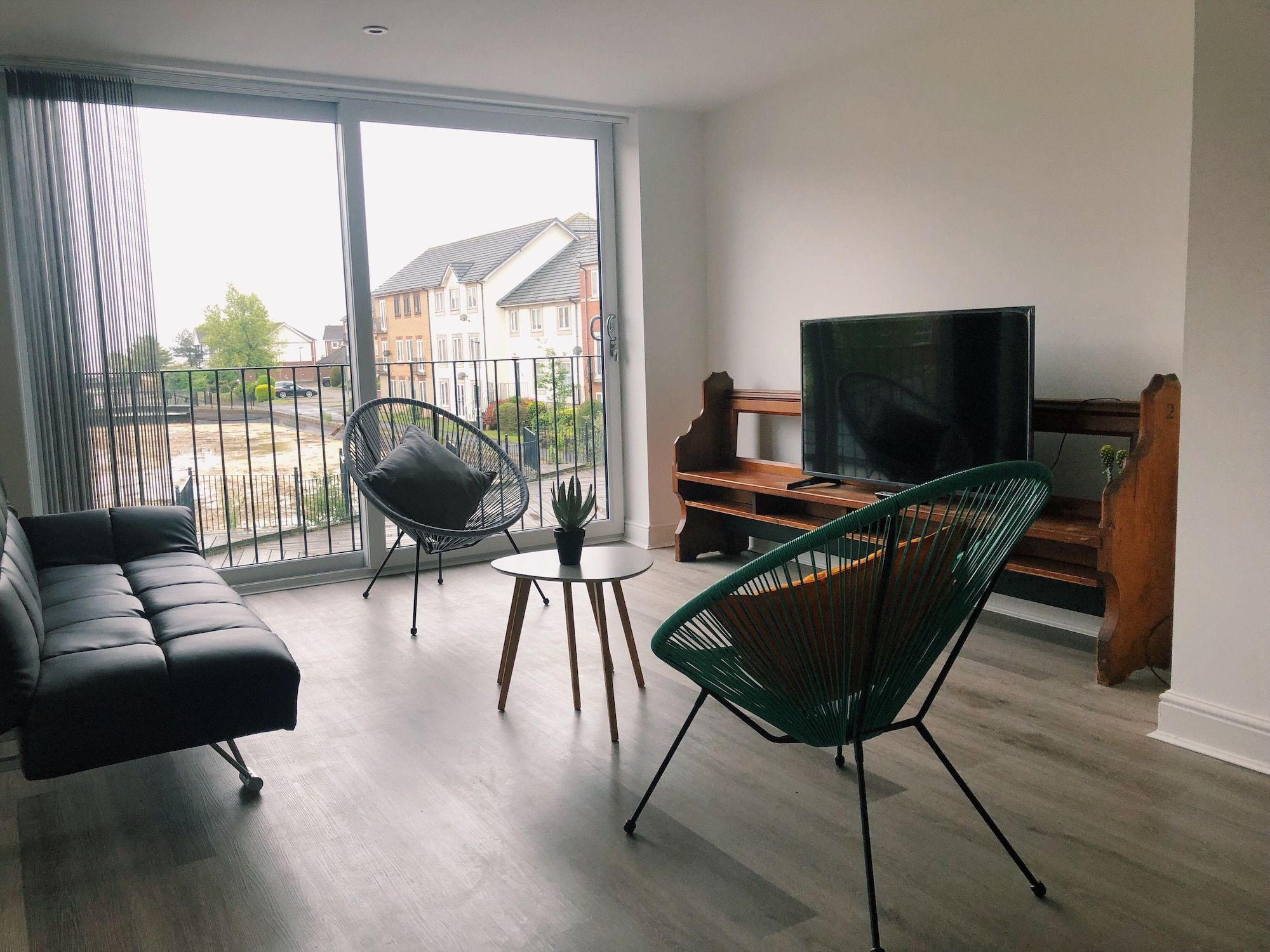 The Winding House Serviced Apartments HSA, Kingston upon Hull