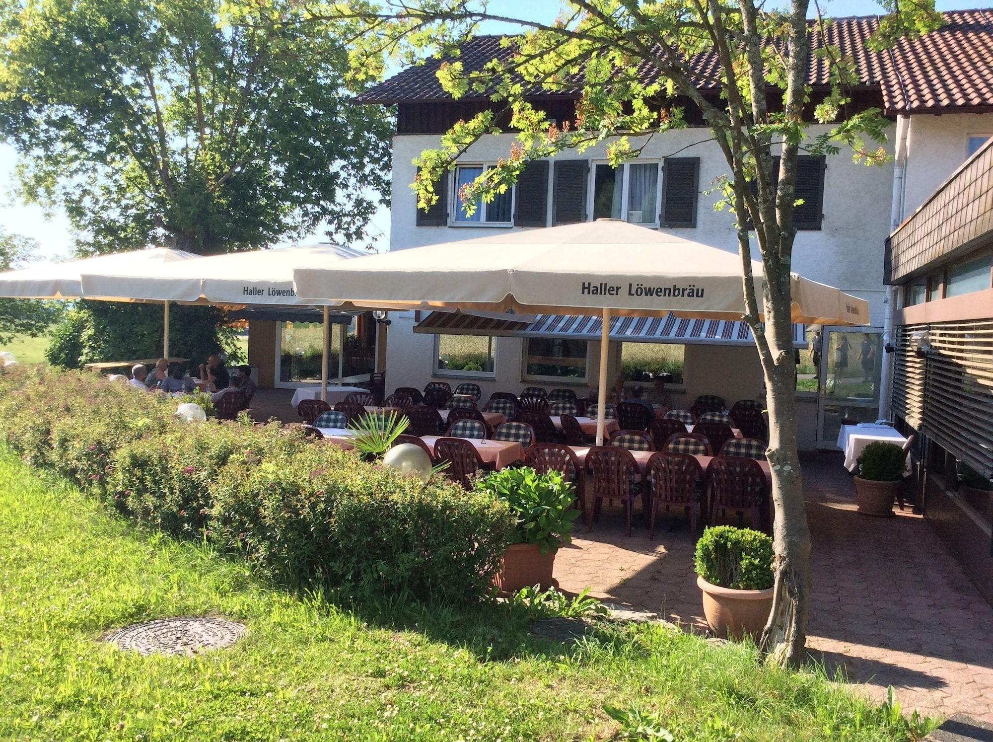 Hotel-Gasthof Löwen Mainhardt, Schwäbisch Hall