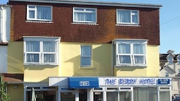 The Berry Hotel