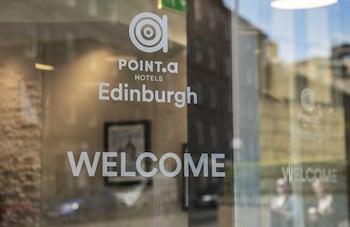 Point A Edinburgh