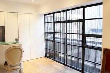 メイフェア ホリデイ アパートメント