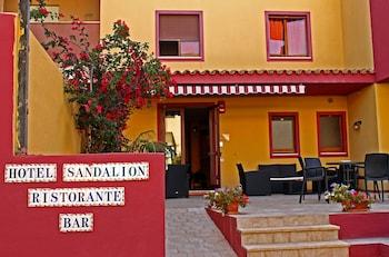 Hotel - Hotel Sandalion