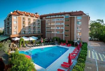 Hotel - Hotel Bahami
