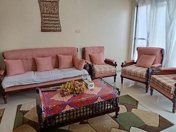 ザラ ナスル市のアパートメント