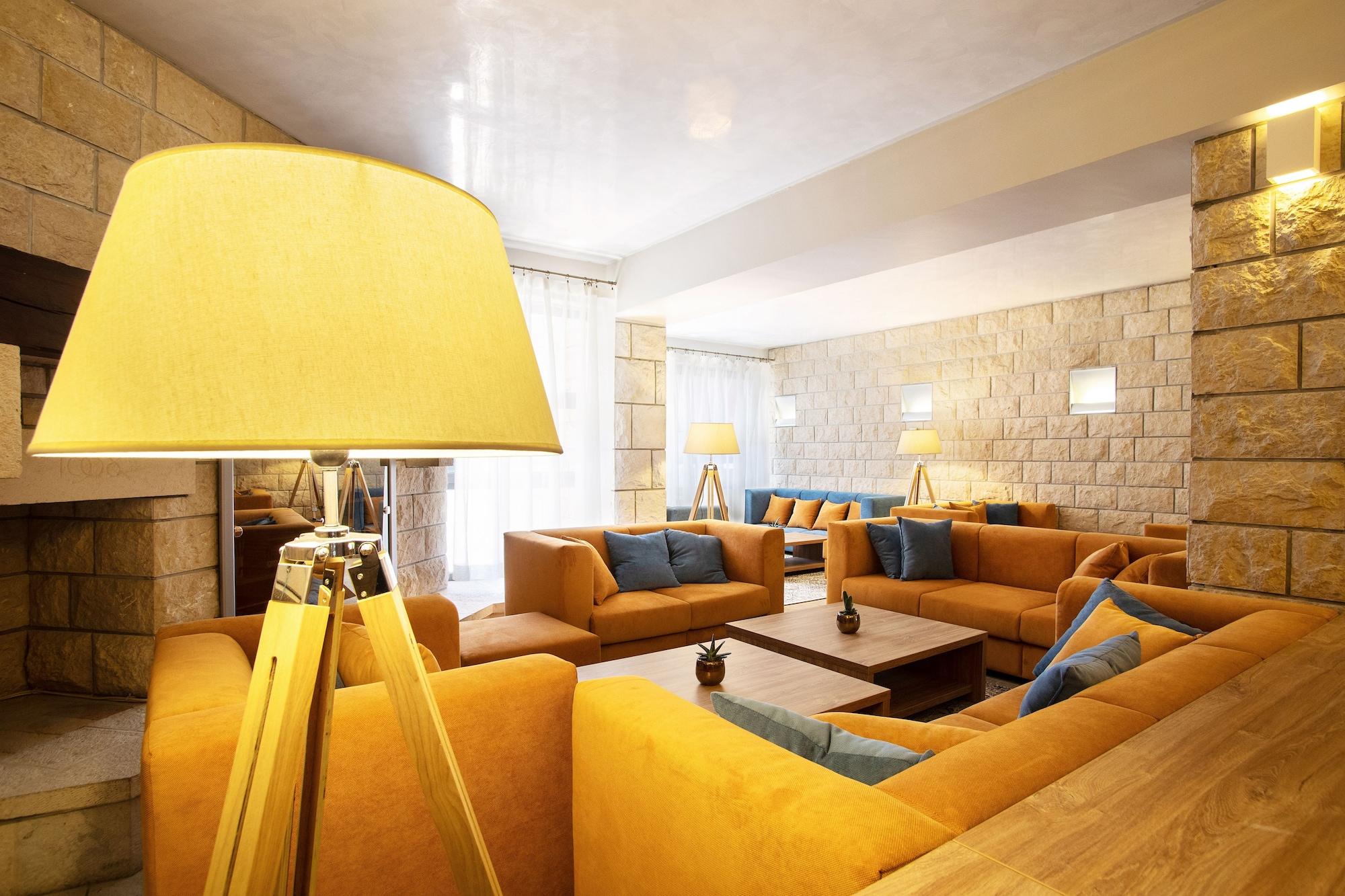 Hotel Haliaetum - San Simon Resort, Izola