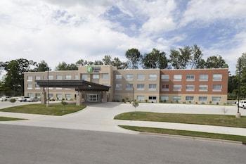 密西根市智選假日套房飯店 - IHG 飯店 Holiday Inn Express & Suites Michigan City, an IHG Hotel