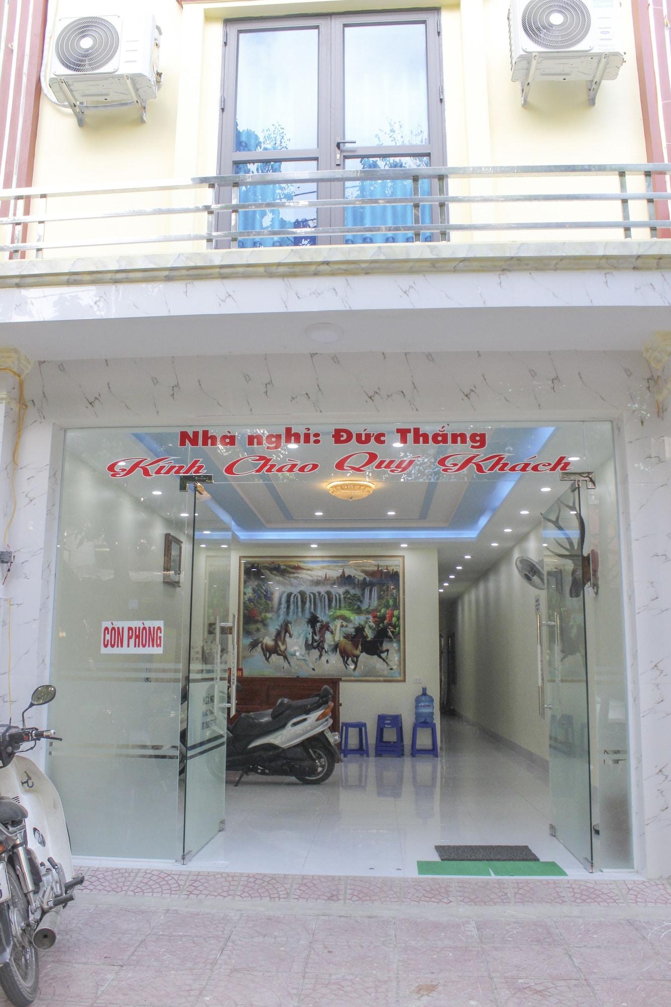 Duc Thang Guest House, Điên Biên Phủ