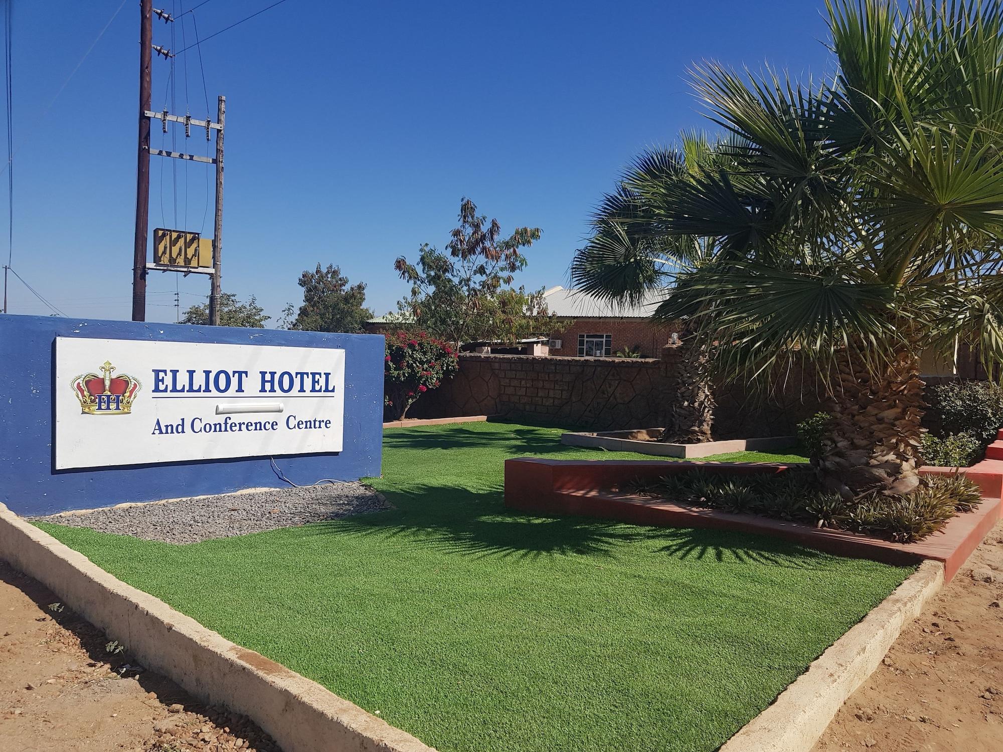 Elliot Hotel Conference  Beitbridge, Beitbridge