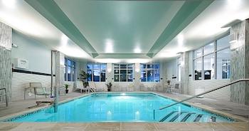波士頓洛根機場/切爾西萬豪套房費爾菲爾德飯店 Fairfield Inn & Suites by Marriott Boston Logan Airport/Chelsea