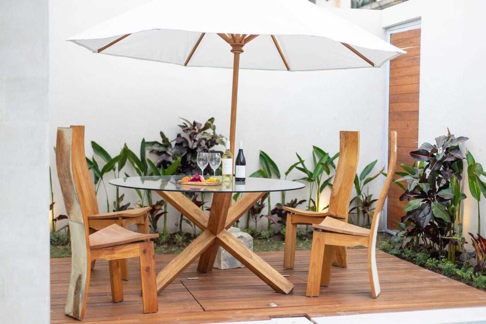 Monaco Blu Luxury Villas And Spa Seminyak Jetstar Hotels Australia