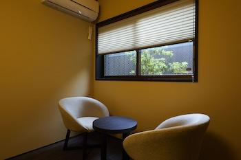 RINN MIBUKOUIN KITA Room