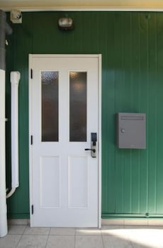 GUESTHOUSE KOBE SANNOMIYA - HOSTEL, CATERS TO WOMEN Exterior detail