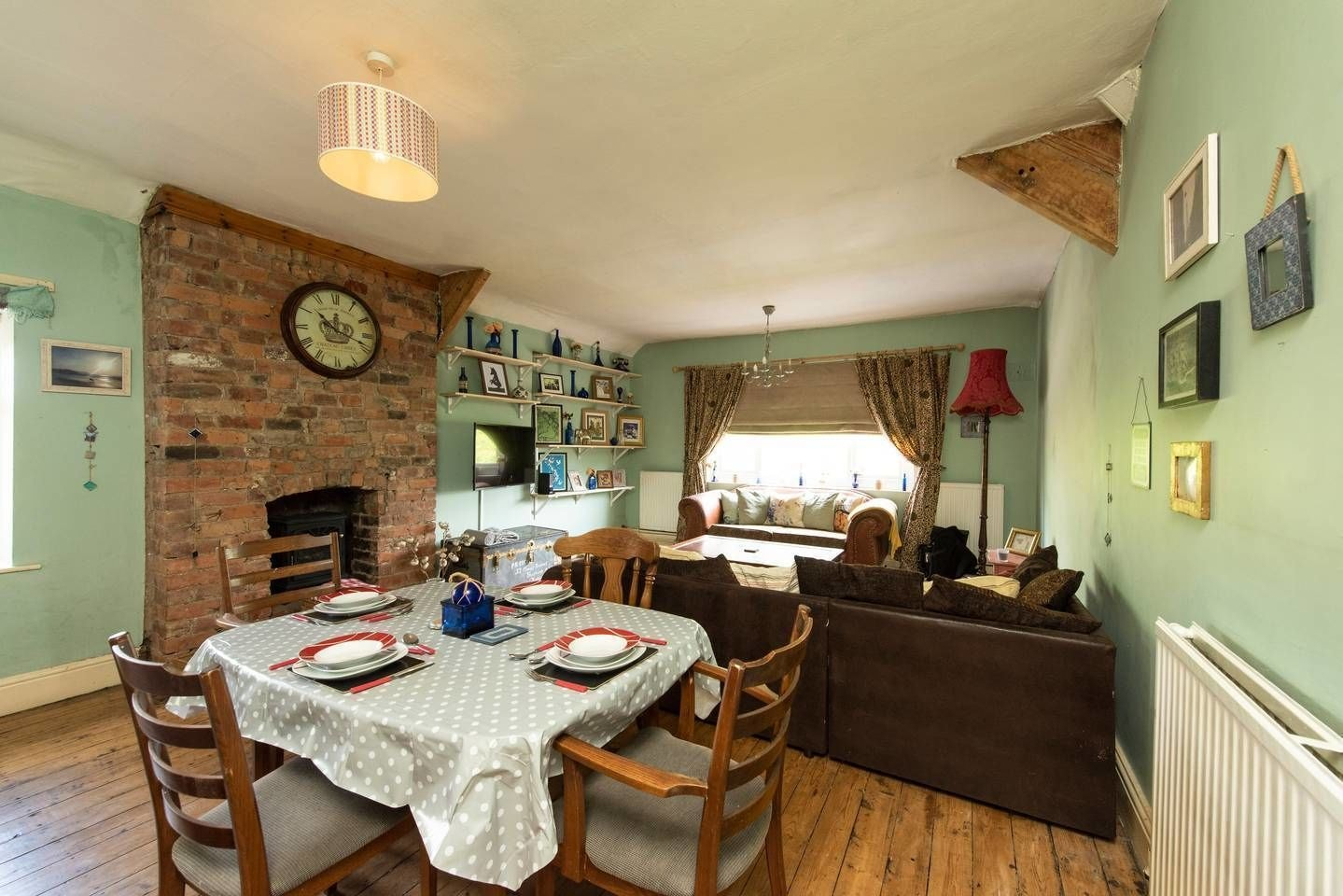 Beautiful 2 bed Home in Chorlton, Manchester for 6, Trafford