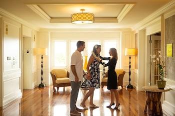 費爾蒙特蘭花黃金體驗飯店 Fairmont Orchid Gold Experience