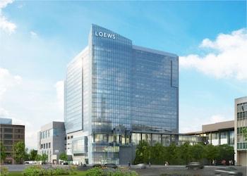 Loews Kansas City Hotel