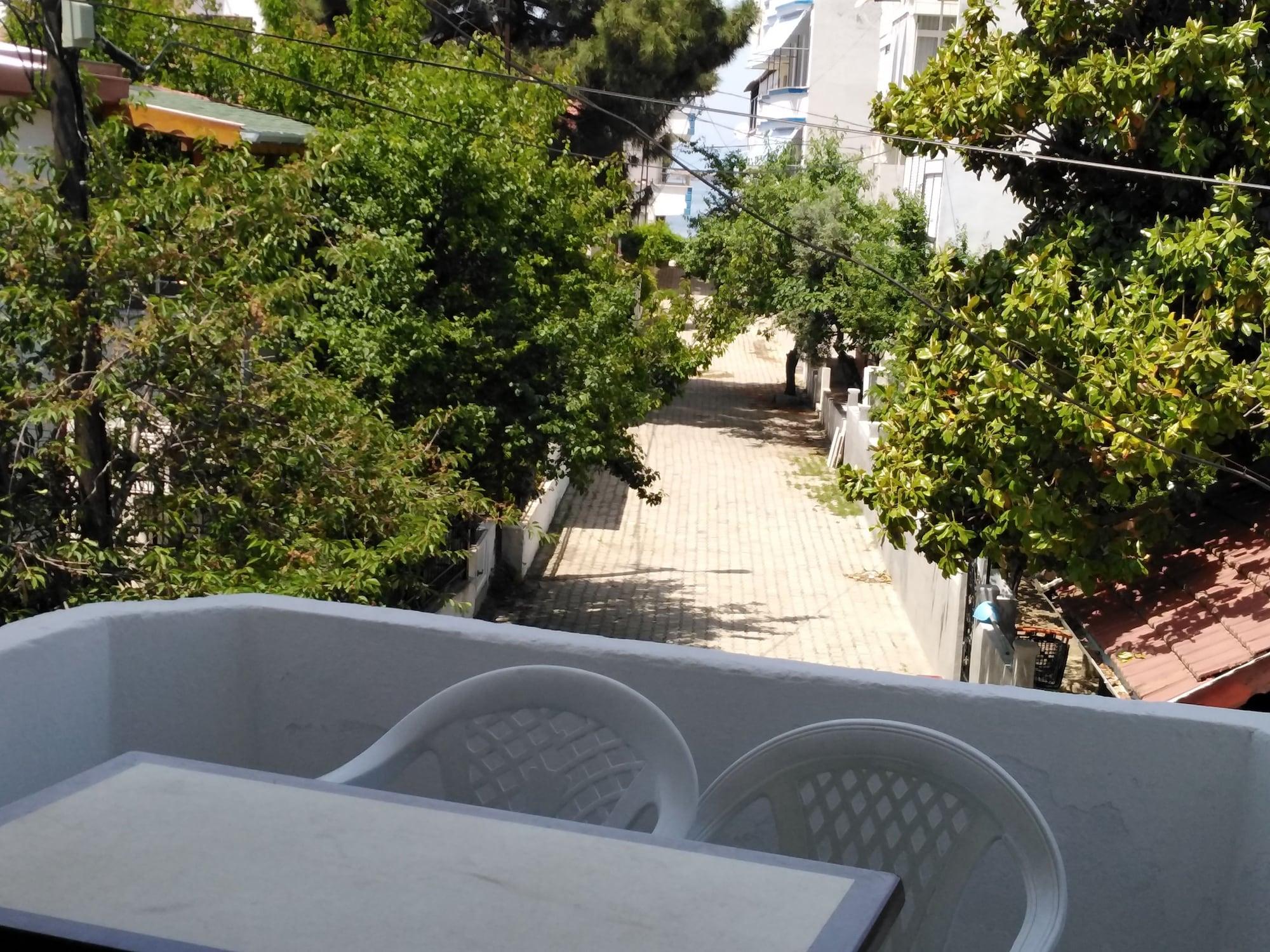 Havin Apart Pansiyon, Marmara