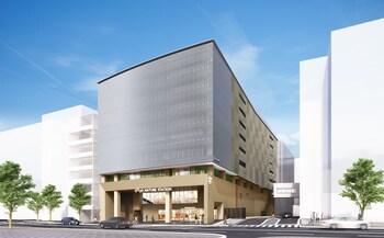 GOOD NATURE HOTEL KYOTO Exterior