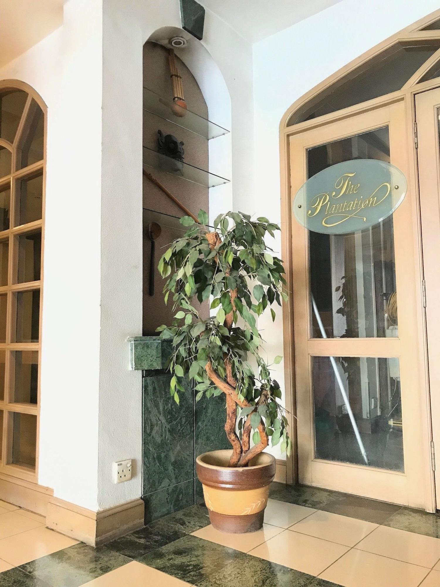 The Executive Hotel Lahad Datu, Lahad Datu