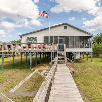 Fiddlers Roost - 4 Br Home