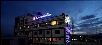 Hotel - Nahar Manchester Inn