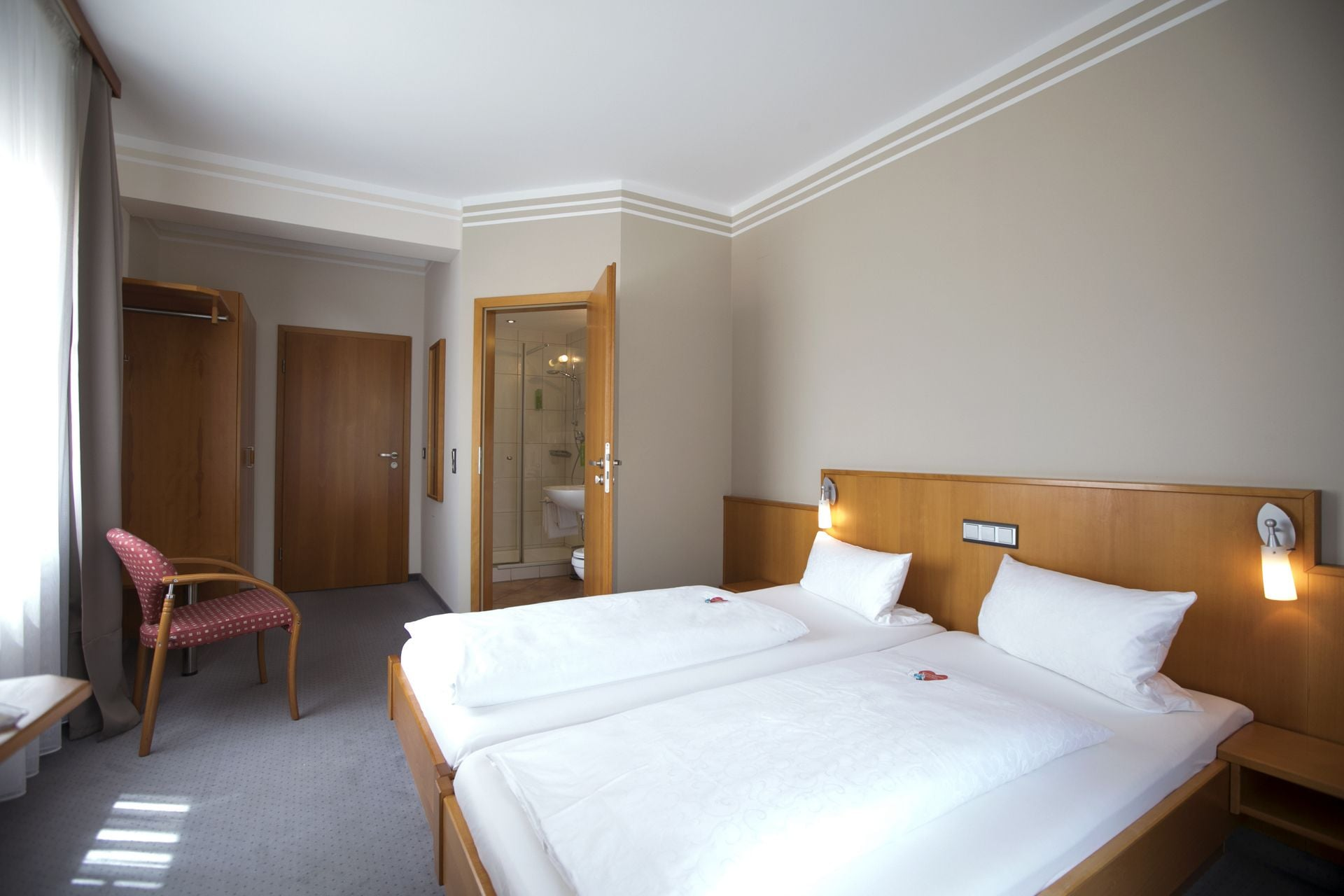 Neumaiers Hirsch Gasthof & Landhotel, Neu-Ulm