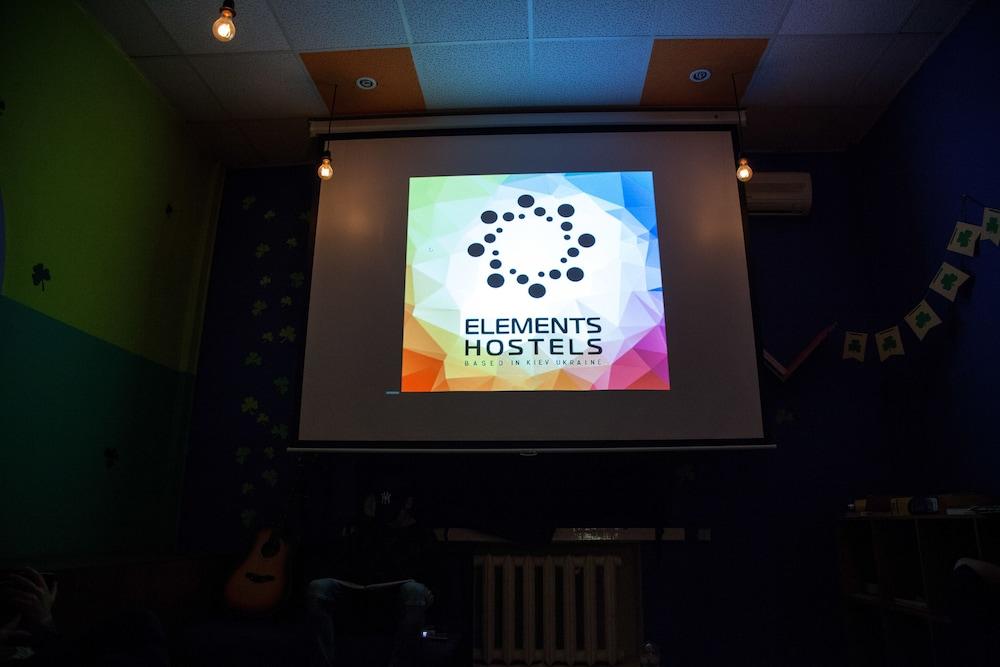 Хостел Elements Hostels