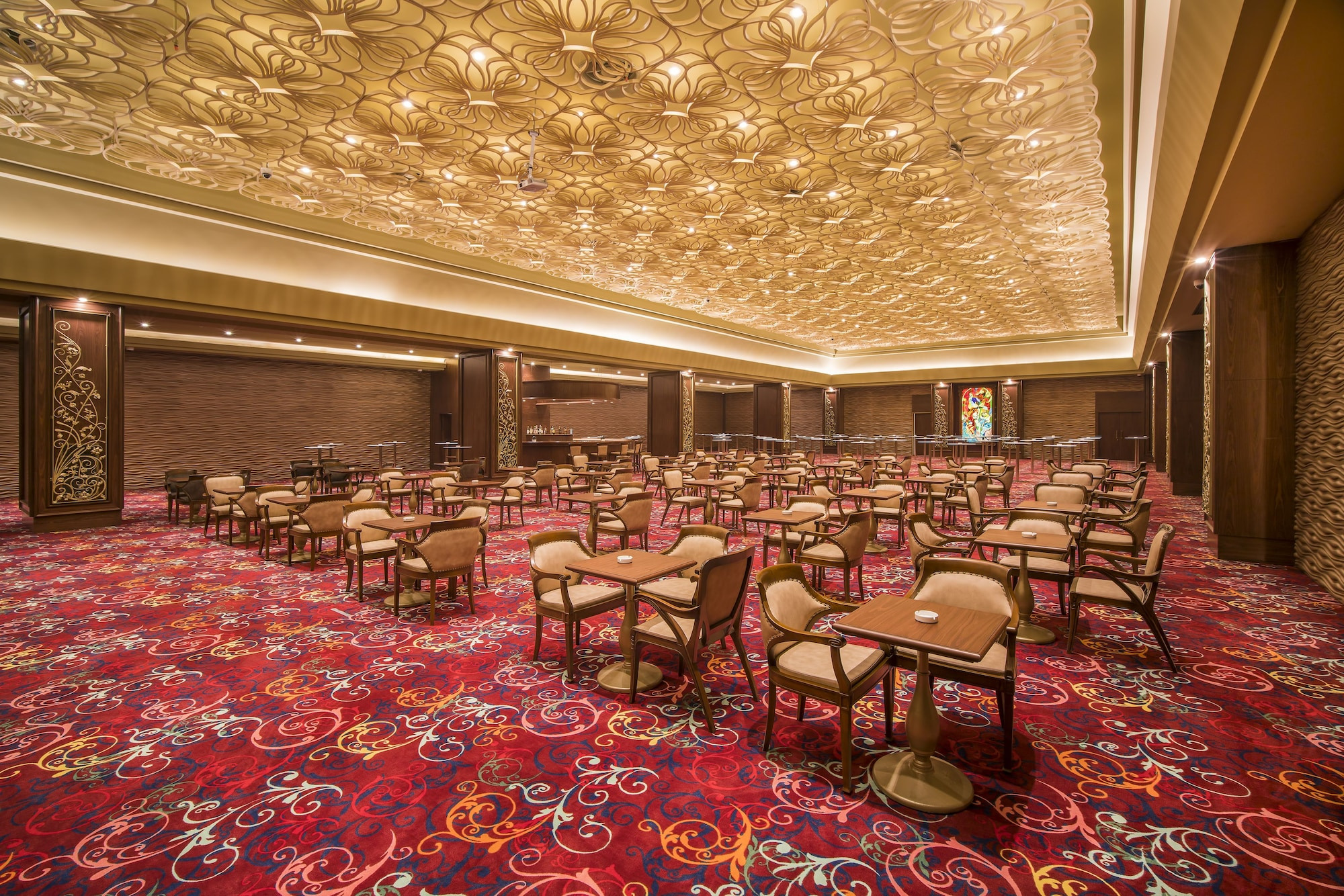 Concorde Luxury Resort & Casino & Convention & SPA  - All Inclusive