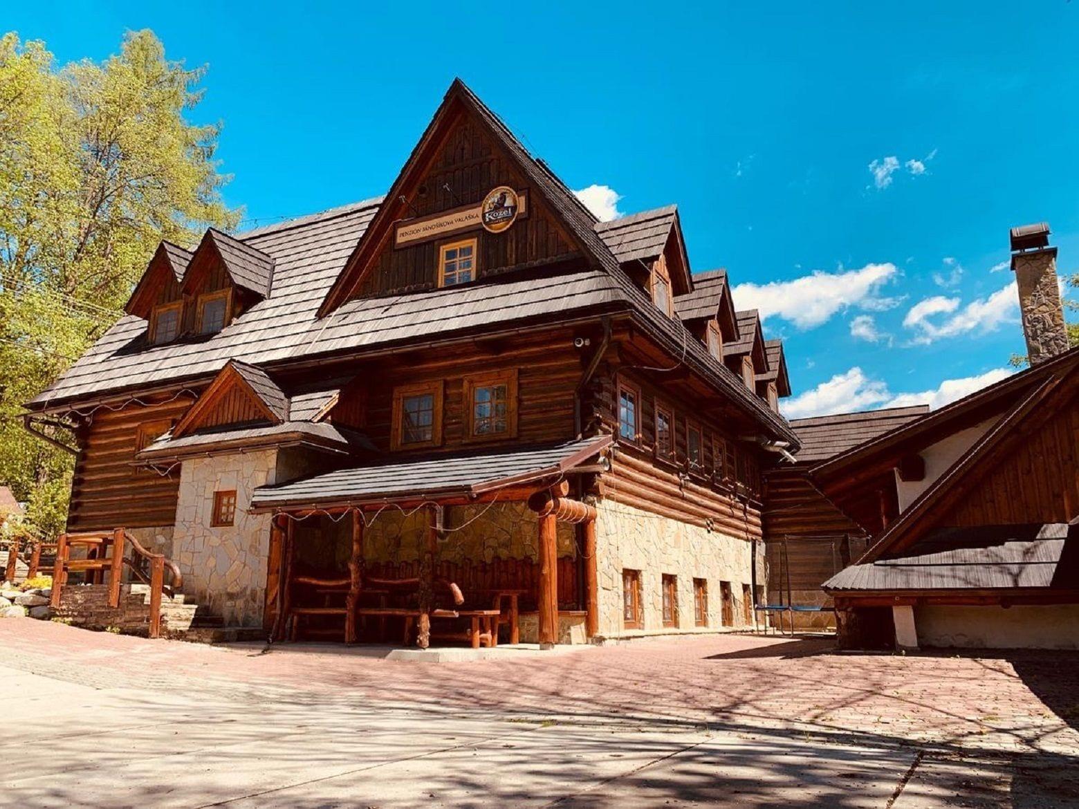 Jánošíkova Valaška Pension & Restaurant, Žilina