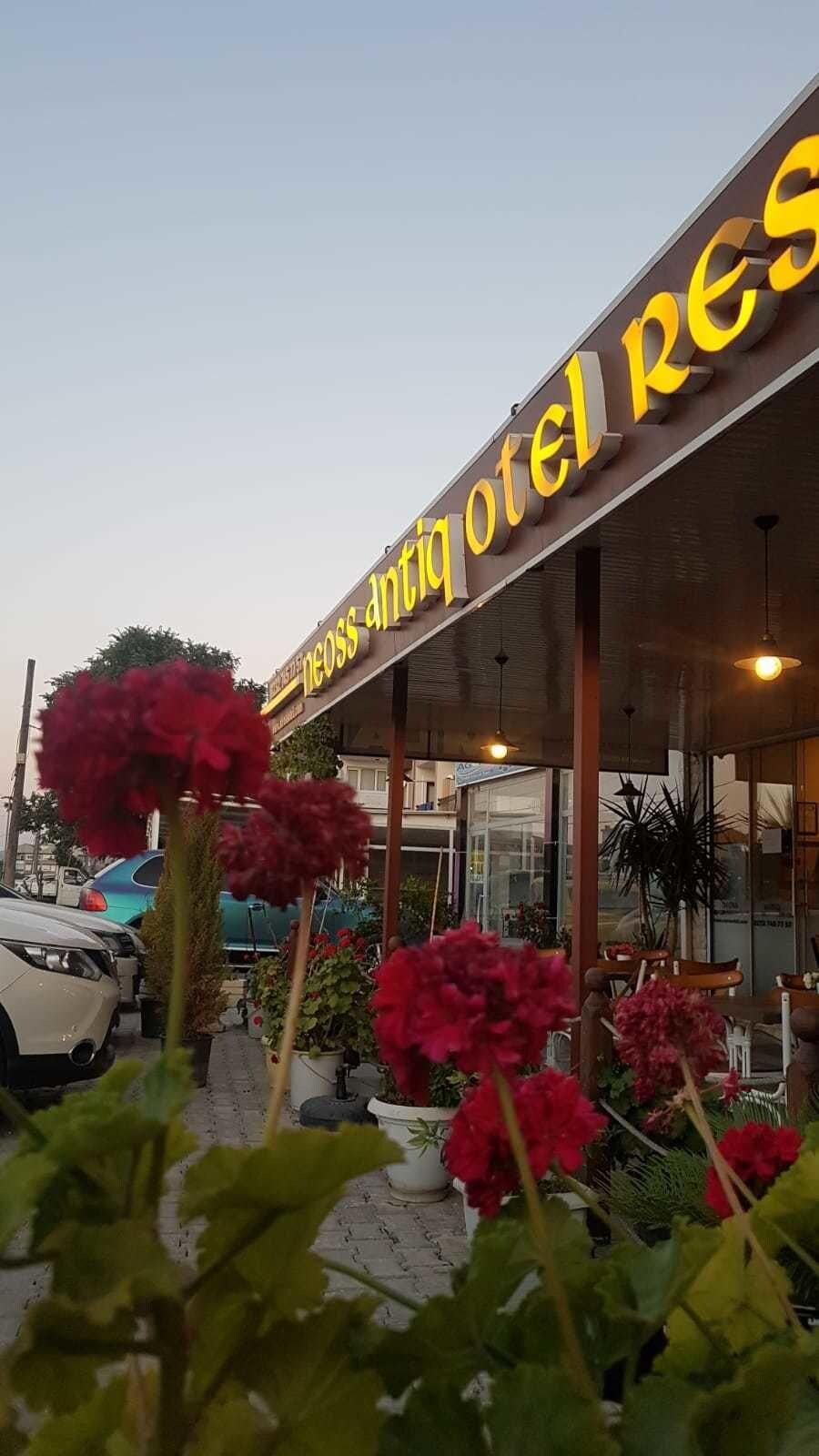 Neoss Boutique Hotel, Seferihisar