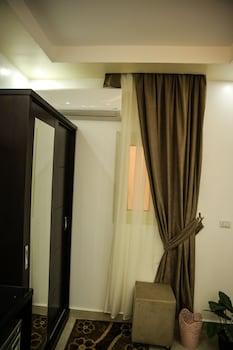 クイーン ピラミッズ ビュー イン
