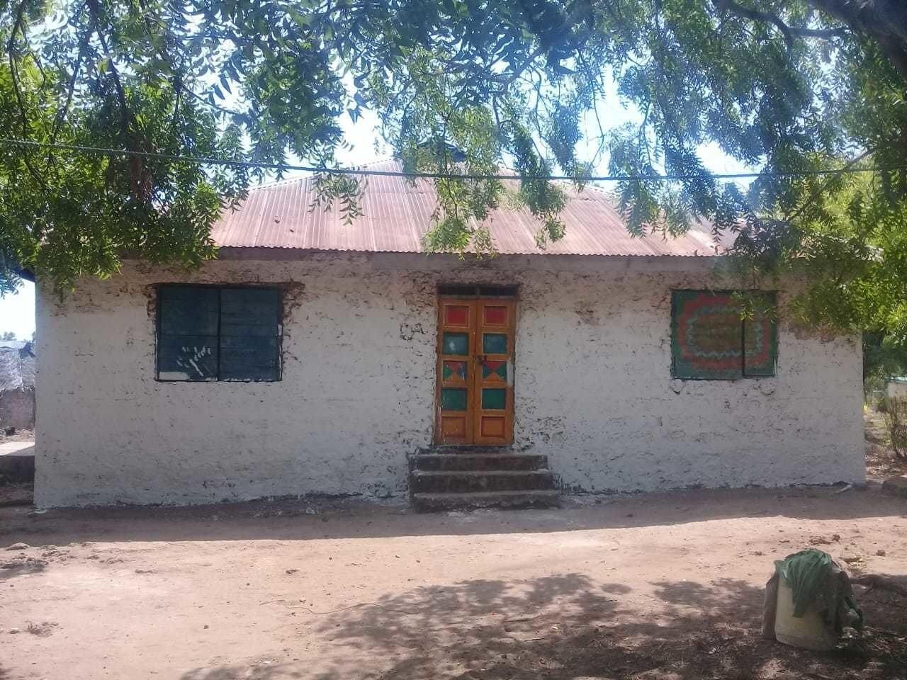 Wasini Dolphin Divers Lodge - Hostel, Lungalunga