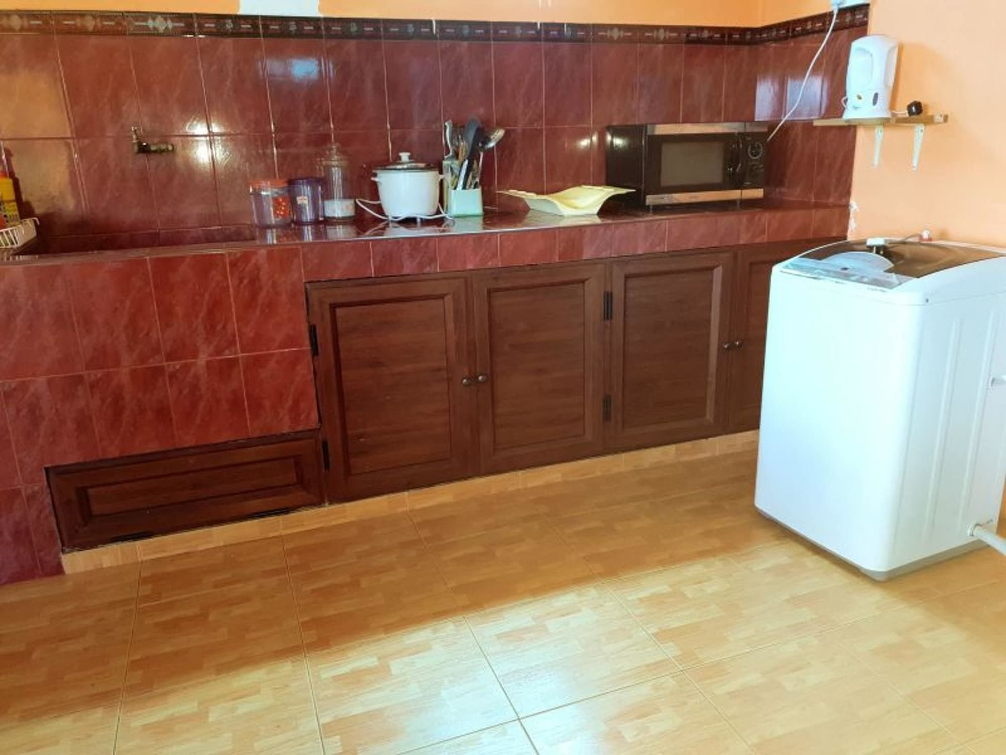 Apartment With 3 Bedrooms in Souillac, With Wonderful sea View and Enclosed Garden,