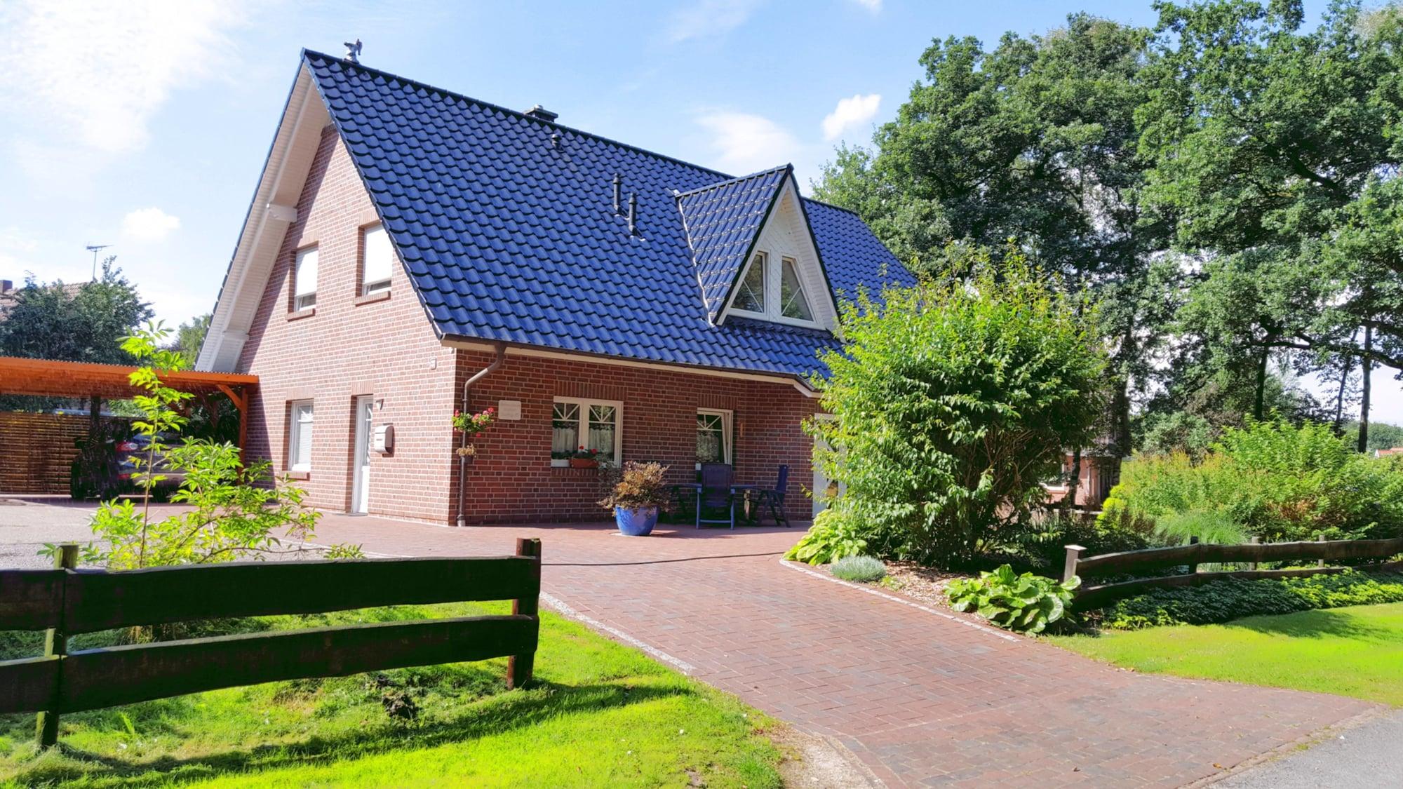 Ferienwohnung Strudthoff, Oldenburg