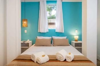 萊伯倫巴西旅館 Brazilodge Leblon