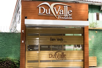山谷旅館 Pousada Du Valle