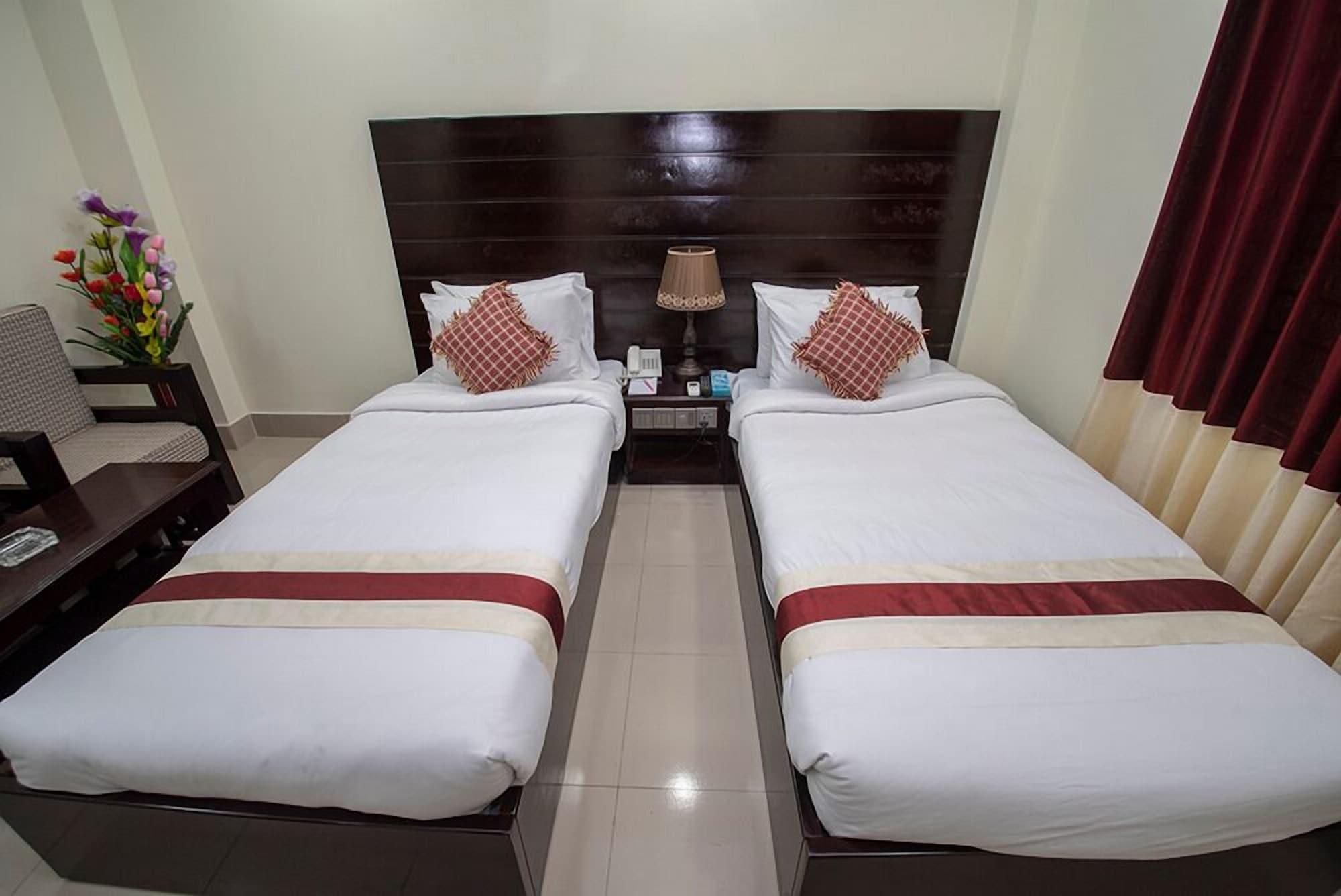 Hotel Ali Plaza, Sylhet