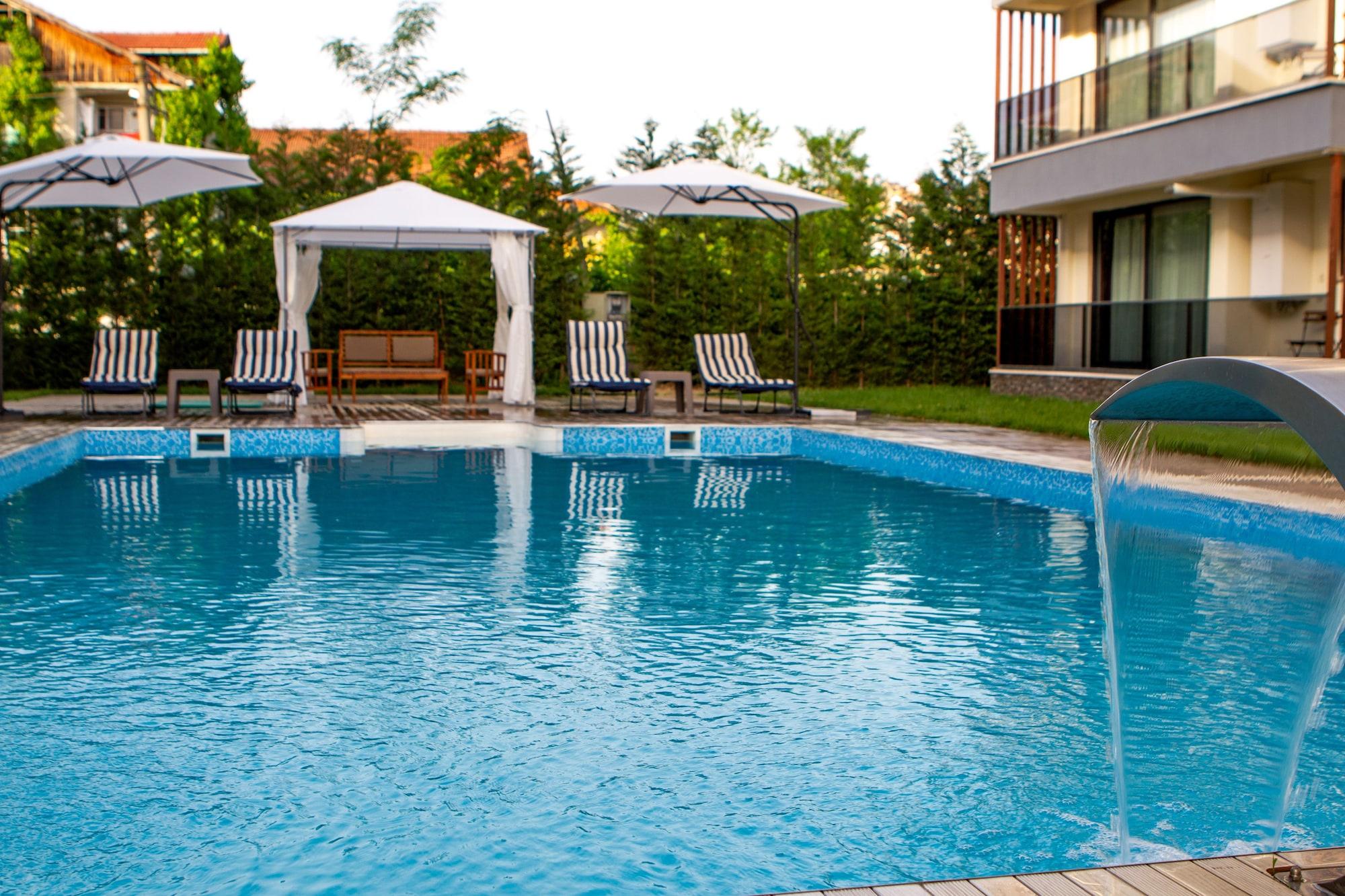 Sapanca Park Residence, Sapanca