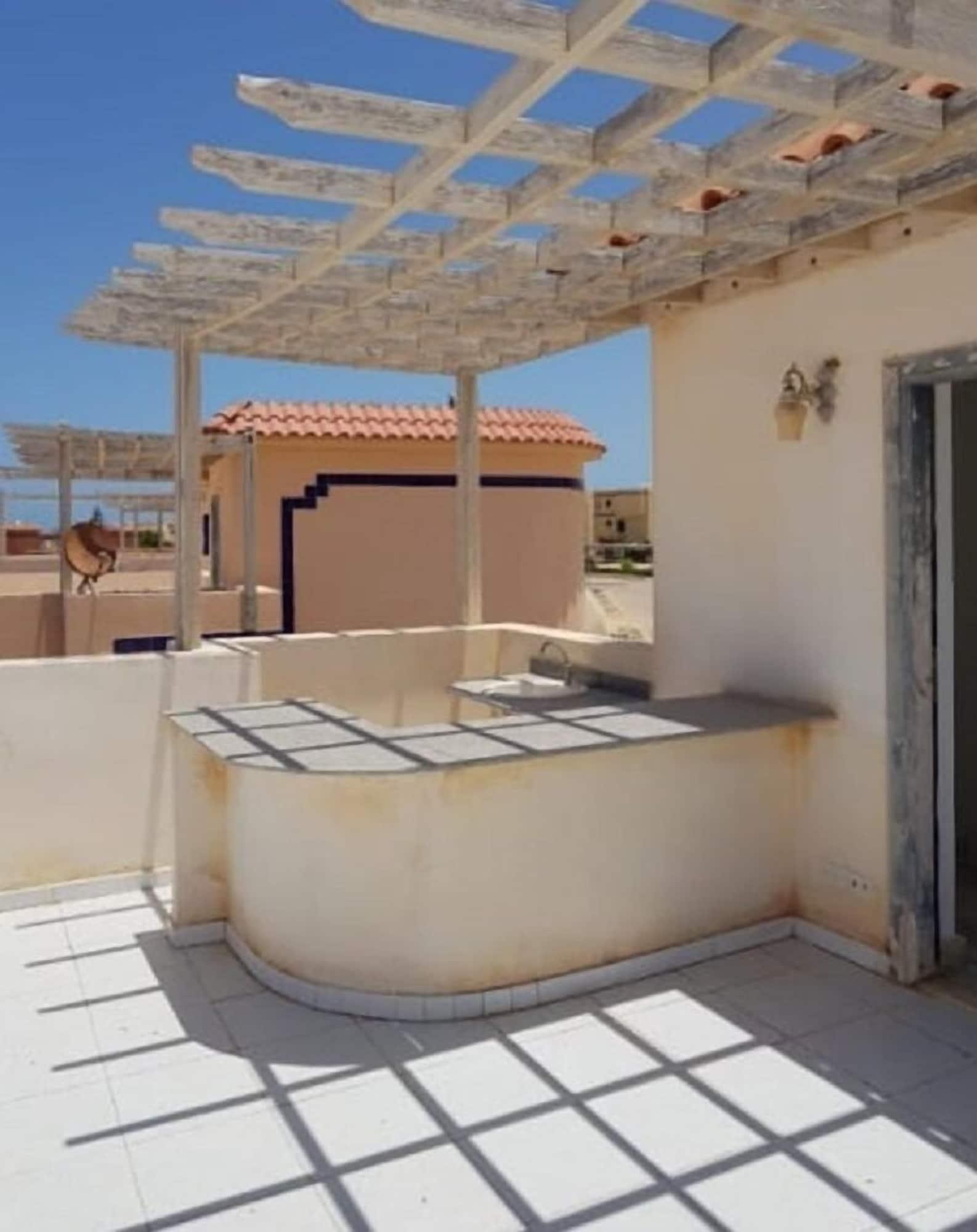 villa 30D Ghazala bay beside rixos, Ad-Dab'ah