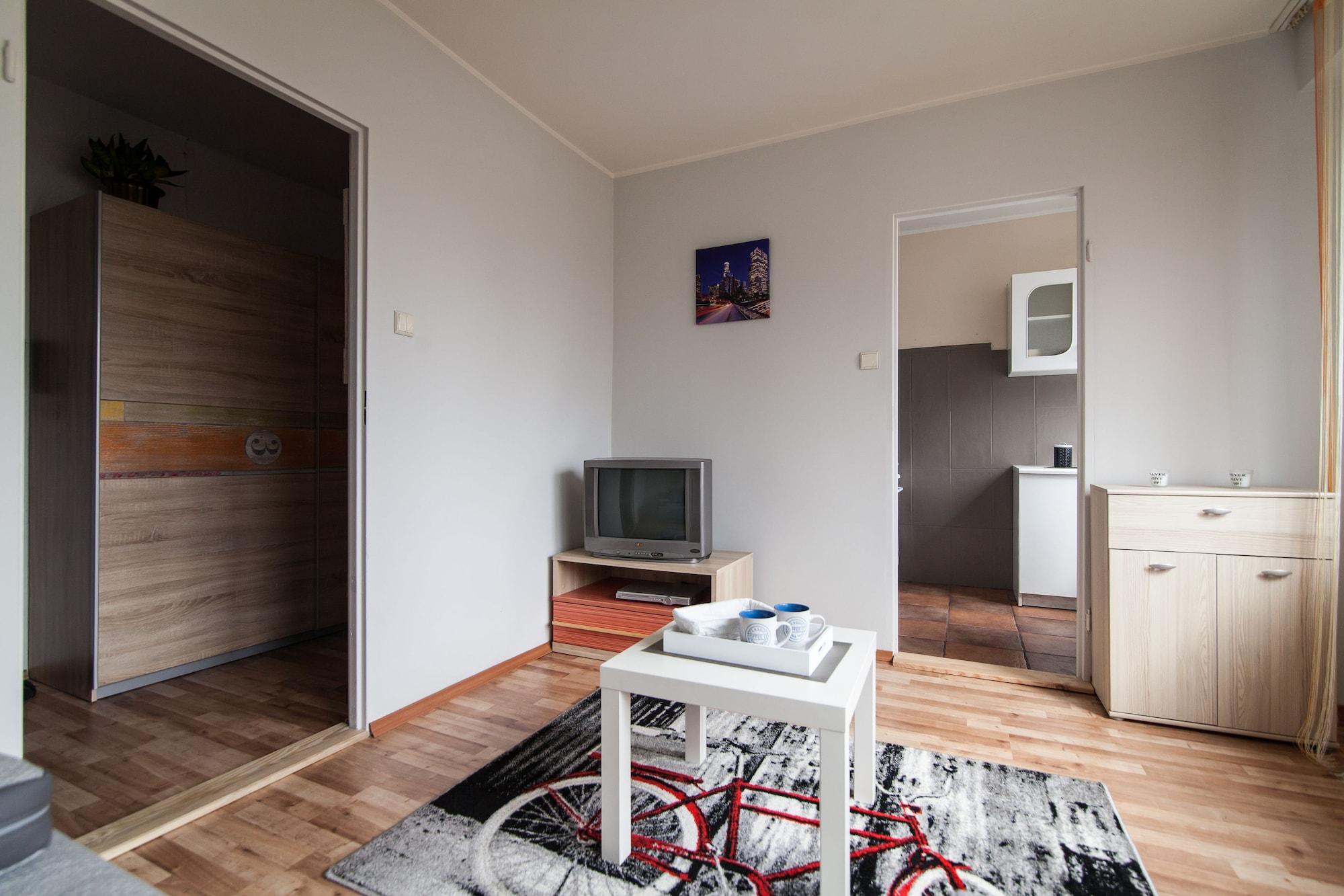 Apartamenty Białystok - Towarowa 22, Białystok