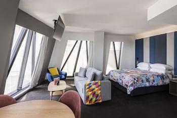 墨爾本南岸墨水飯店 Ink Hotel Melbourne Southbank