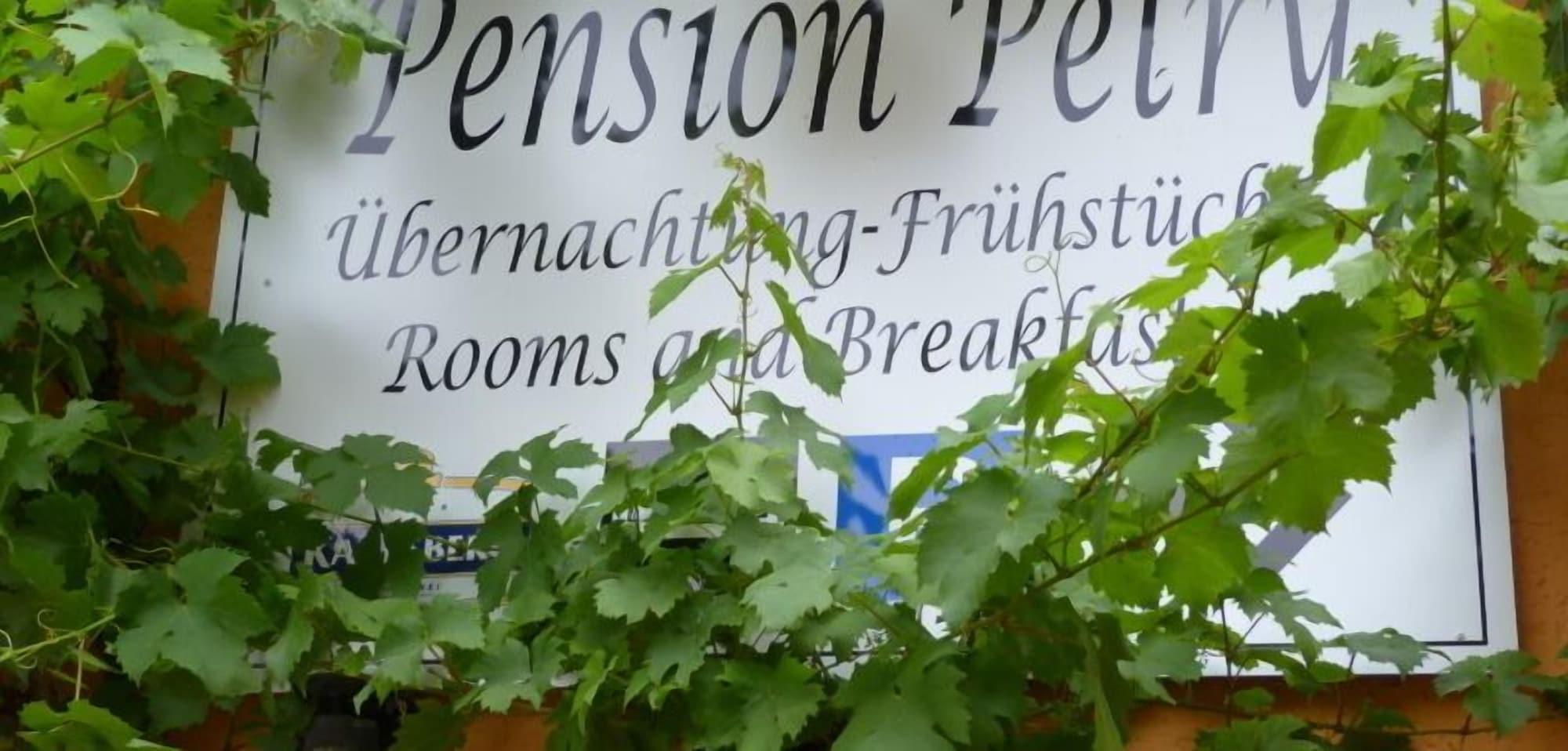 Pension Petry, Bad Dürkheim