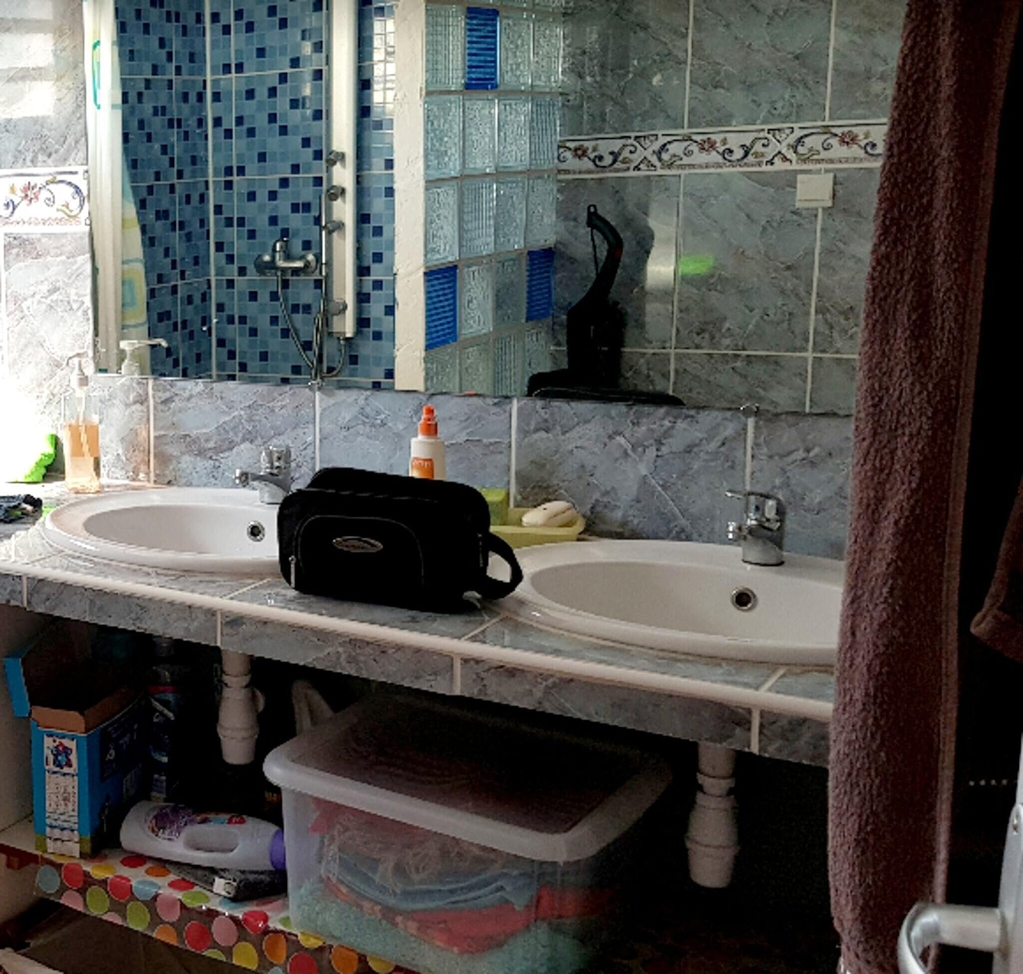 House With 2 Bedrooms in Le Tampon, With Enclosed Garden - 16 km From the Beach, Le Tampon