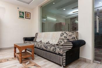 Hotel - Maruthi Residency
