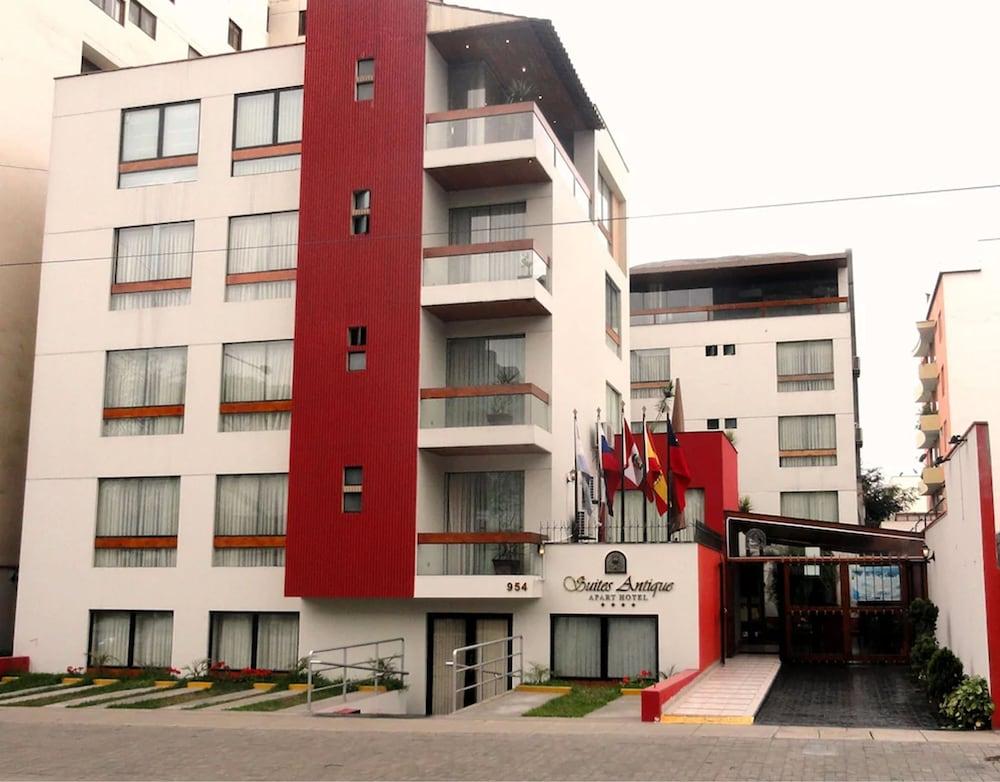 Suites Antique Hotel